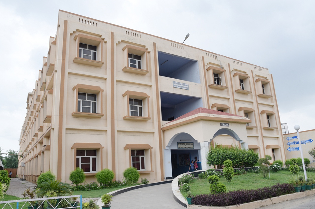 Home - THE TECHNOLOGICAL INSTITUTE OF TEXTILE & SCIENCES TIT&S